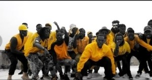 VIDEO: Tulenkey – Little Soldiers ft. $pacely